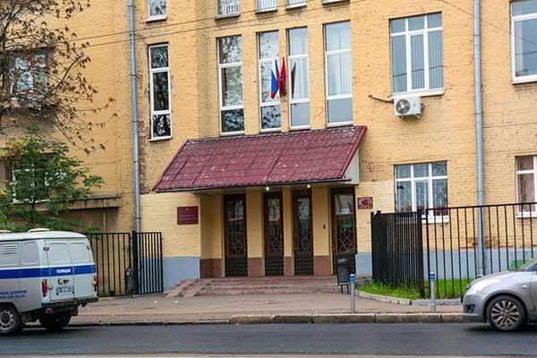 Серебренникову, Итину и Апфельбаум продлили арест до 3 апреля
