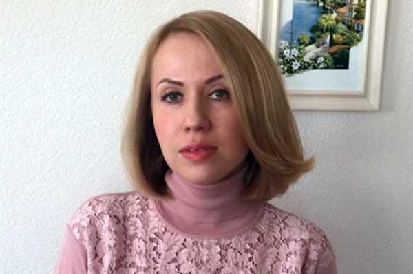 Надежда Преподобная назначена и.о. министра культуры Нижегородской области