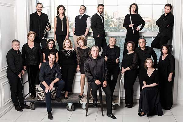 «Студия новой музыки» — 25 лет: юбилейный концерт в Большом зале консерватории