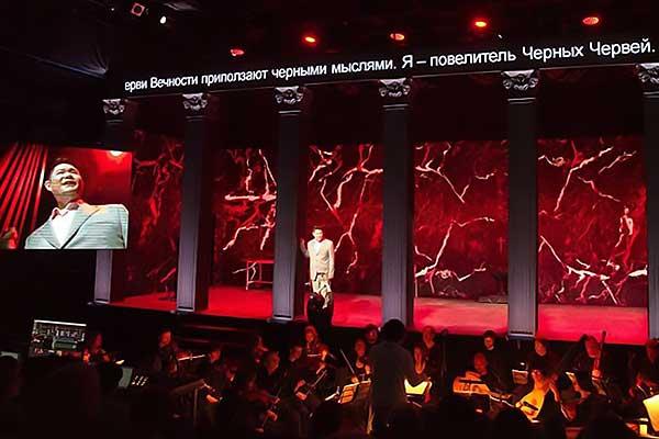 Триумф нашего времени: оратория Генделя на сцене МАМТа