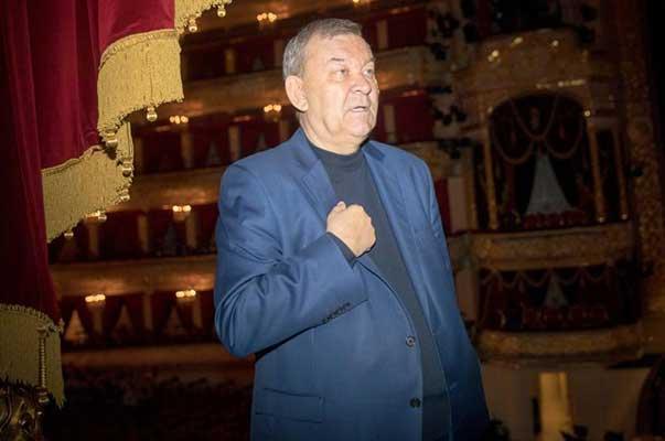 Генеральный директор Большого театра Владимир Урин — о билетной политике, стойком «Нурееве», свободных солистах и растущих спектаклях