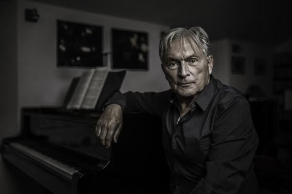 Мировая премьера нового сочинения Зыгмунта Краузе в Рахманиновском зале Московской консерватории