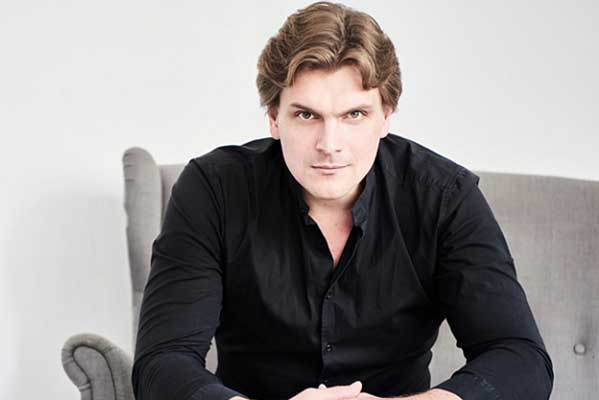 Главным режиссёром Екатеринбургской оперы станет Константин Чудовский