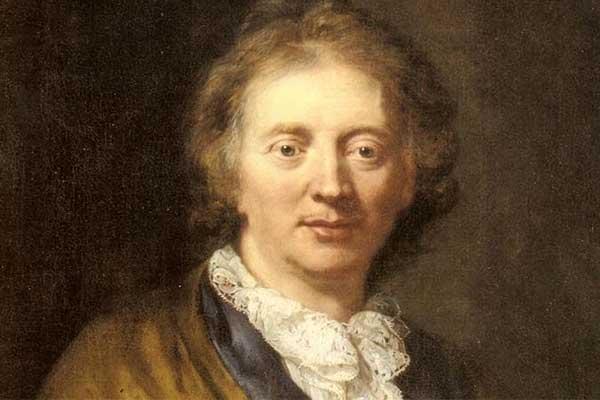 Франсуа Куперен — 350 лет со дня рождения