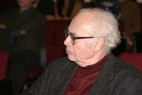 Профессия — главный редактор. Отметил 90-летие Юрий Семенович Корев