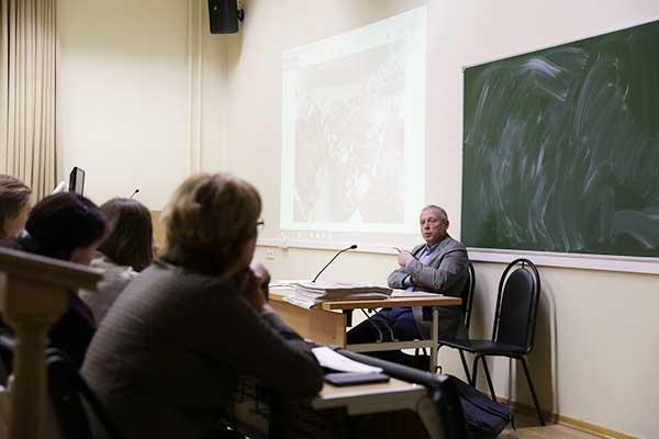 В Санкт-Петербурге состоялись заседания Всероссийского форума, посвященного музыкальной журналистике