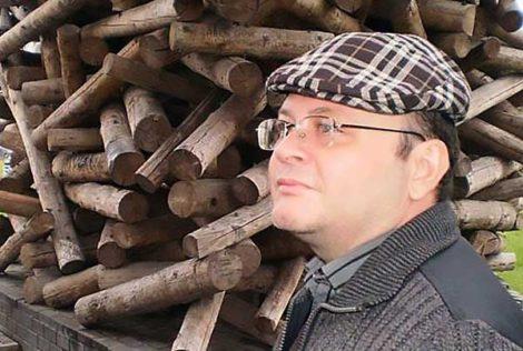 Дмитрий Бавильский: «Писательская участь – уединение и одиночество»