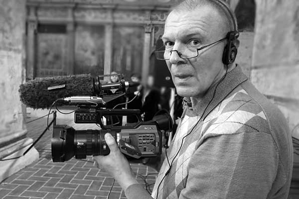 Ушел из жизни кинорежиссер-документалист Дмитрий Конюшенко