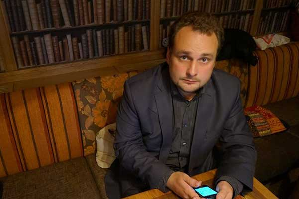 Исполняющим обязанности ректора Петрозаводской консерватории имени А.К. Глазунова назначен Алексей Кубышкин