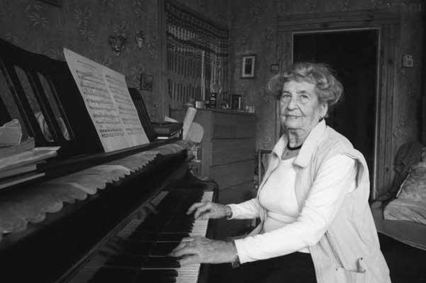 Умерла Вера Ныркова — старейший преподаватель Академии музыки им. Гнесиных