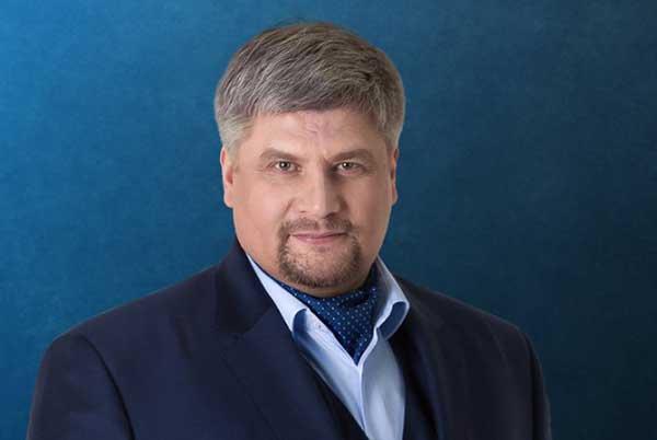 10 декабря отмечает 50-летний юбилей директор театра «Новая опера» Дмитрий Сибирцев