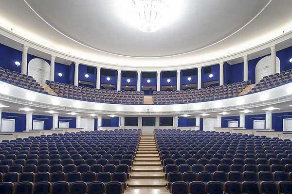 Гала-концерты, посвященные 100-летию Музыкального театра