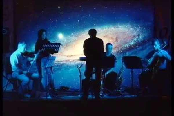 II Международный мультимедиа-фестиваль «Галерея актуальной музыки»: 17, 18, 19 марта 2019