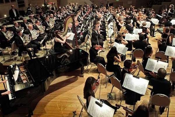Челябинская государственная филармония объявляет конкурс в симфонический оркестр