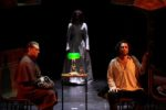 Сцена из спектакля «Идиот», ГАБТ. Фото Дамир Юсупов