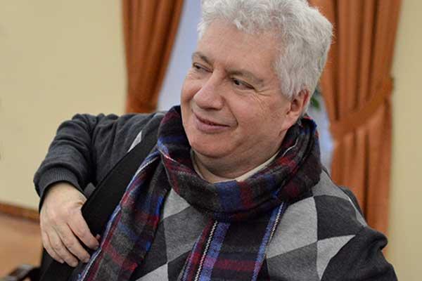 Павел Райгородский — 60! Поздравляем с юбилеем нашего друга и коллегу!
