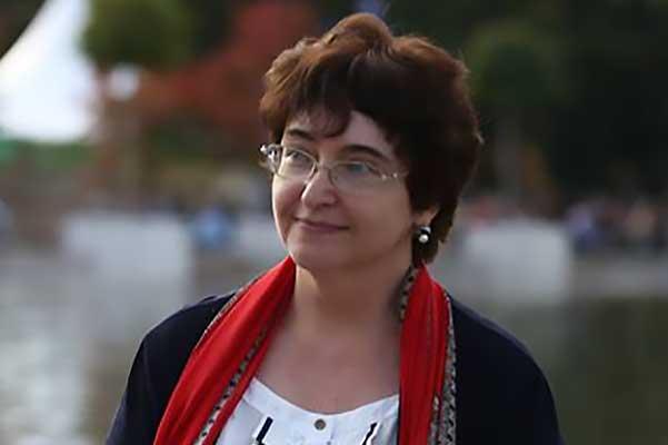 Светлана ШОМОВА
