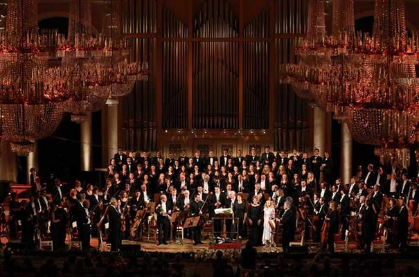 В Санкт-Петербурге состоится концерт «Жёлтые звезды» в память о жертвах Холокоста