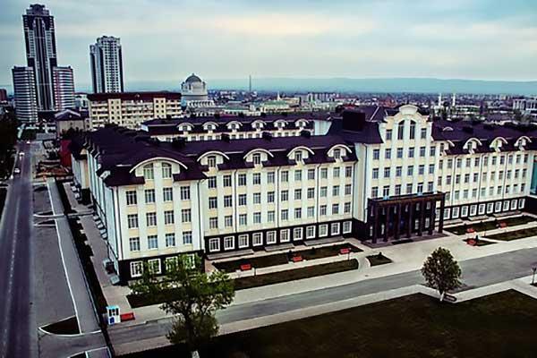 Представительство Миланской консерватории откроется на базе Чеченского государственного университета