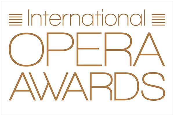 Объявлен short list номинантов International Opera Awards 2019