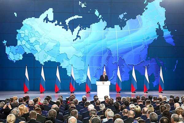 <strong>Путин предложил освободить от налога на прибыль музеи и театры</strong>