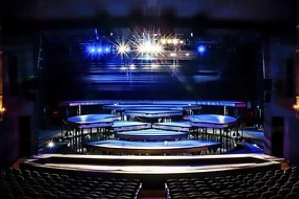 Пермский Театр-Театр представил новую сцену