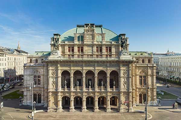Полтора века Венской оперы