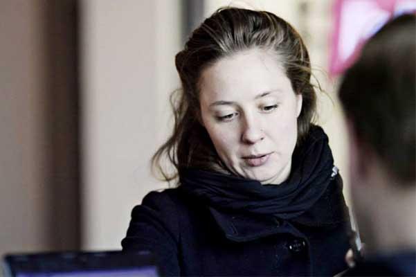 В суде по делу «Седьмой студии» допросили организатора проекта «Платформа»