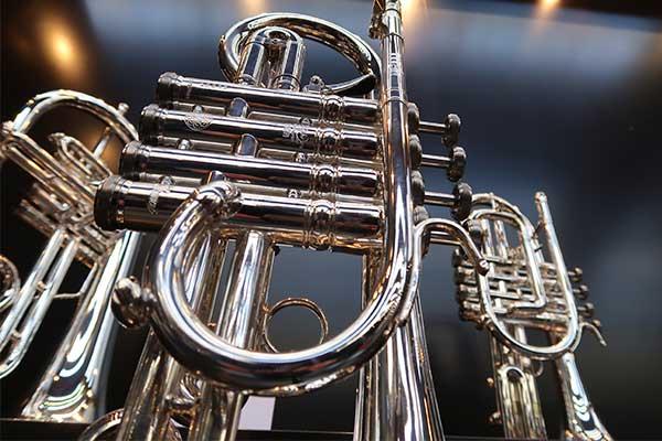 Вышел № 1 (441, 442) газеты «Музыкальное обозрение» за 2019 год