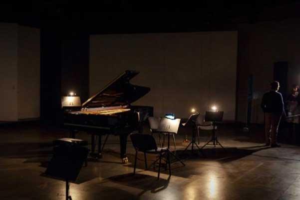 Пять веков британской музыки: фестиваль классической и современной музыки из Великобритании в Пушкинском музее