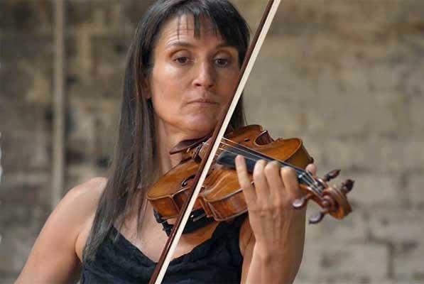 Виктория Муллова — 26 марта в концертном зале «Зарядье»