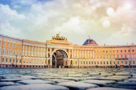 Петербургское «симфоведение»
