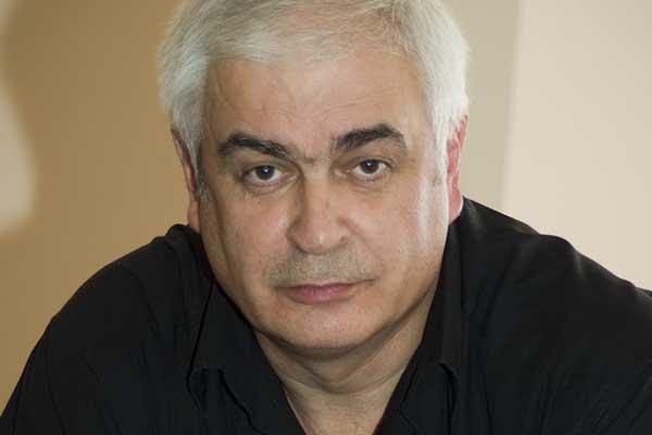 Валерий Полянский отмечает юбилей