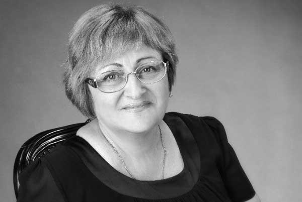 В Ростове-на-Дону скончалась известный музыковед Мария Шорникова