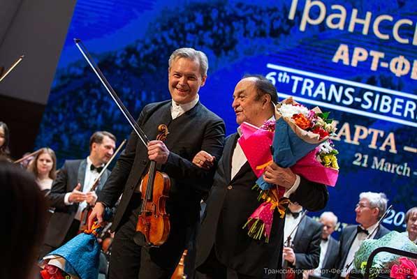 3 мировых премьеры, новые маршруты и жанры: закончилась новосибирская часть Транссибирского Арт-Фестиваля