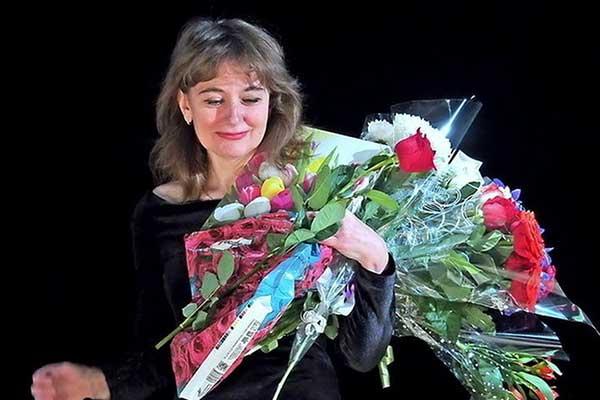 Воронежская пианистка Лариса Вахтель стала лауреатом конкурса в Варшаве
