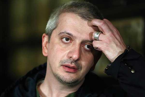 Константин Богомолов назначен художественным руководителем Театра на Малой Бронной