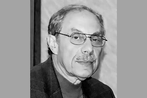 Ушел из жизни Андрей Хитрук