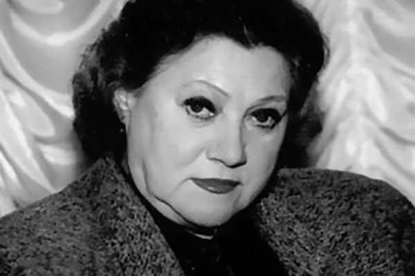 Скончалась профессор Санкт-Петербургской консерватории Антонина Максимовна Казарина