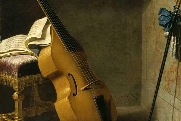 Минкультуры предложил законопроект о метках на уникальные музыкальные инструменты