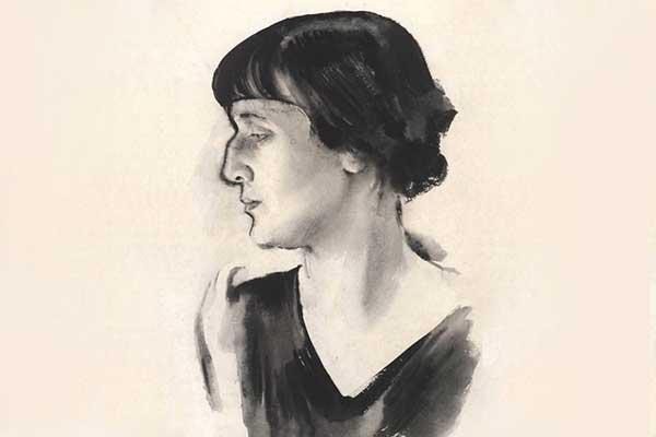 130 лет со дня рождения Анны Ахматовой