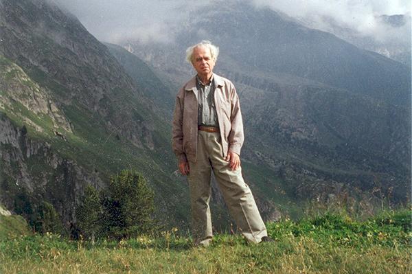 Ко дню рождения Эдисона Денисова (6 апреля 1929 — 24 ноября 1996)
