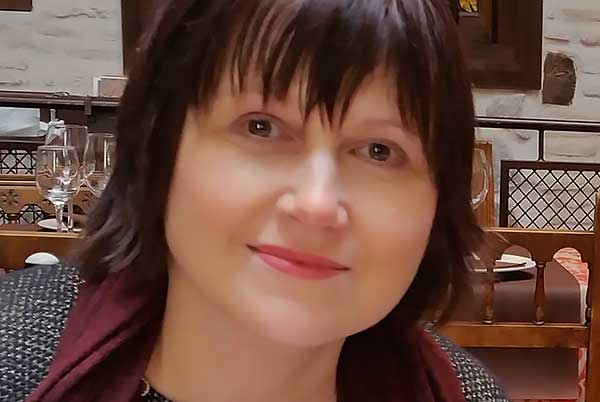 Марина Фролова-Уокер назначена профессором старейшего вуза Лондона