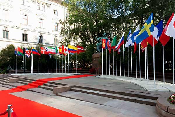 XVI Международный Конкурс им. П. И. Чайковского открылся в Москве