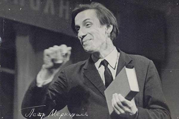 17 июня 2019 — 76 лет со дня рождения Петра Меркурьева (1943—2010), одного из основателей газеты «Музыкальное обозрение»