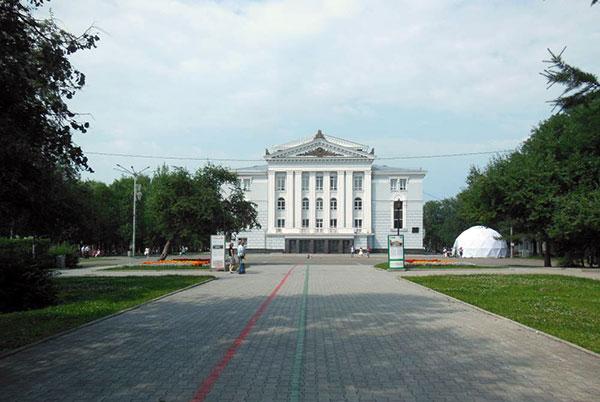 Миллиардер в помощь. К проектированию фасадов нового оперного в Перми привлекут именитых архитекторов