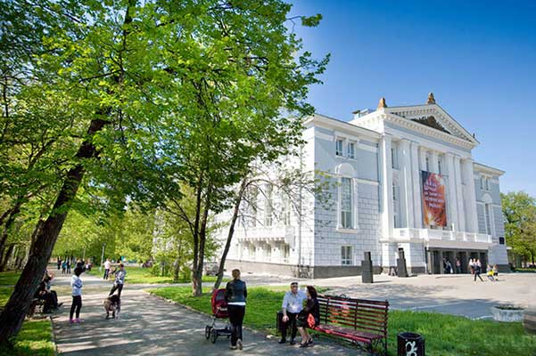 Пермский театр оперы и балета после ухода Курентзиса перейдет на новую модель управления