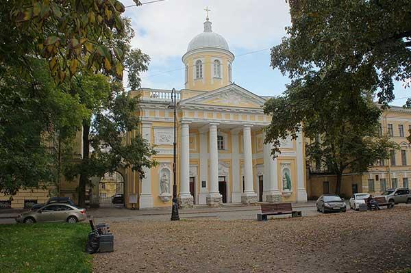 Фестиваль клавирной музыки K-Fest в Санкт-Петербурге