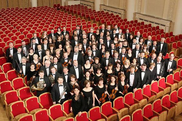 Билеты наконцерт Уральского оркестра вГамбурге скупили задвамесяца довыступления