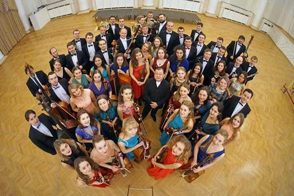 Уральский молодежный симфонический оркестр примет участие в международном проекте